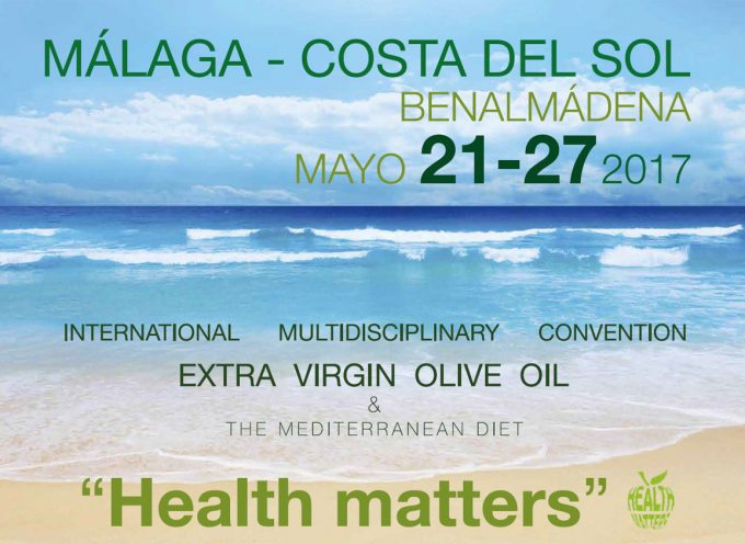Health Matters Convention