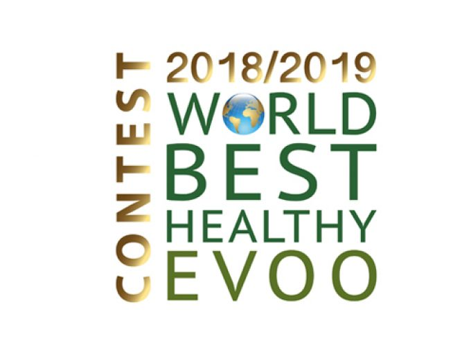 World Best Healthy Evoo Contest
